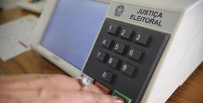 cobertura das eleições