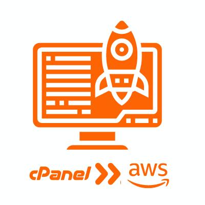 Hospedagem de sites nos servidores da Amazon Web Services, backp completo, migração gratuita e suporte técnico 24 horas, 7 dias por semana.