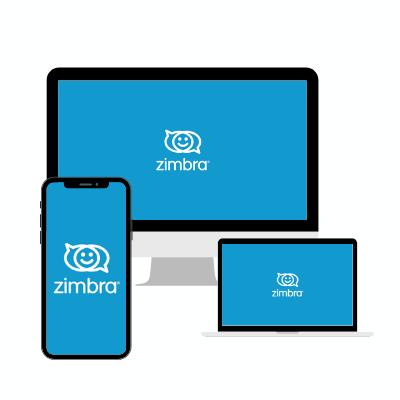 O Zimbra 8 é uma solução organizacional de e-mail, agenda, calendário, chat e compartilhamento para empresas que buscam uma comunicação completa.