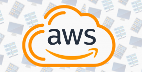 hospedagem de sites da Amazon